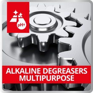 Alkaline Degreasers / Multi Purpose