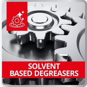 Solvent Based Degreasers