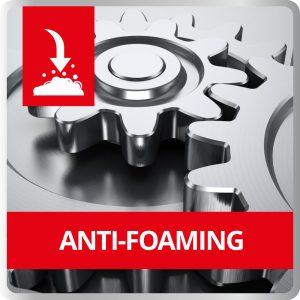 Anti-Foaming