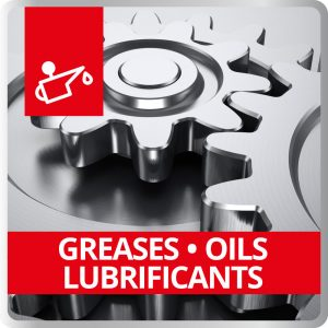 Greases-Oils/Lubricants