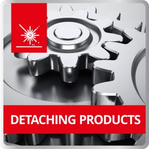 Detaching Products