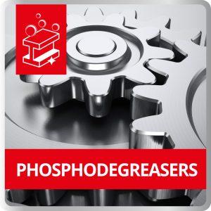 Phosphodegreasers
