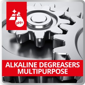 Alkaline Degreasers / Multi Purpose