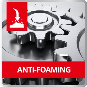 Anti-Foaming
