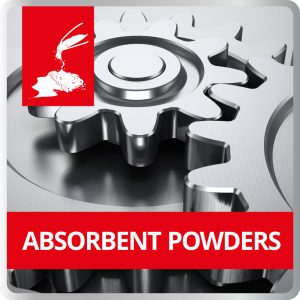Absorbent Powders