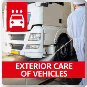 Exterior Care Of Vehicles