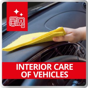 Interior Care Of Vehicles
