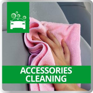 Accessories For Cleaning