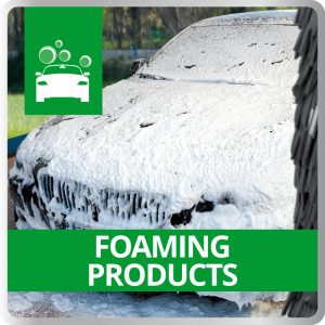 Foaming Products