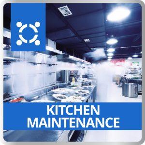Kitchen Maintenace