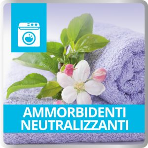 Ammorbidenti - Neutralizzanti