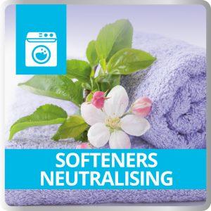 Softeners – Neutralising