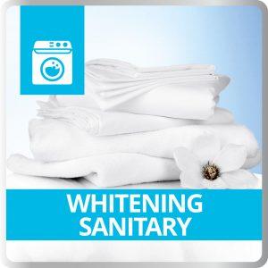 Whitening - Sanitary
